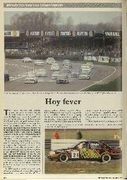 Page 40 of November 1991 issue thumbnail