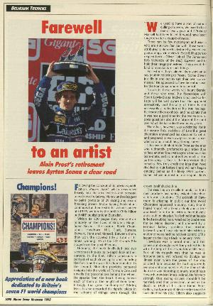 Page 20 of November 1993 archive issue thumbnail