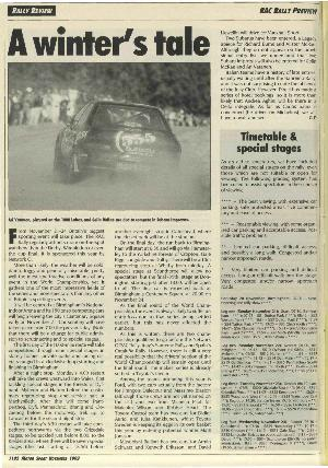 Page 32 of November 1993 archive issue thumbnail