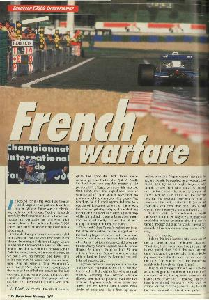 Page 42 of November 1994 archive issue thumbnail