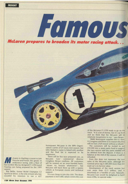 famous five image
