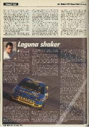 Page 34 of November 1995 issue thumbnail
