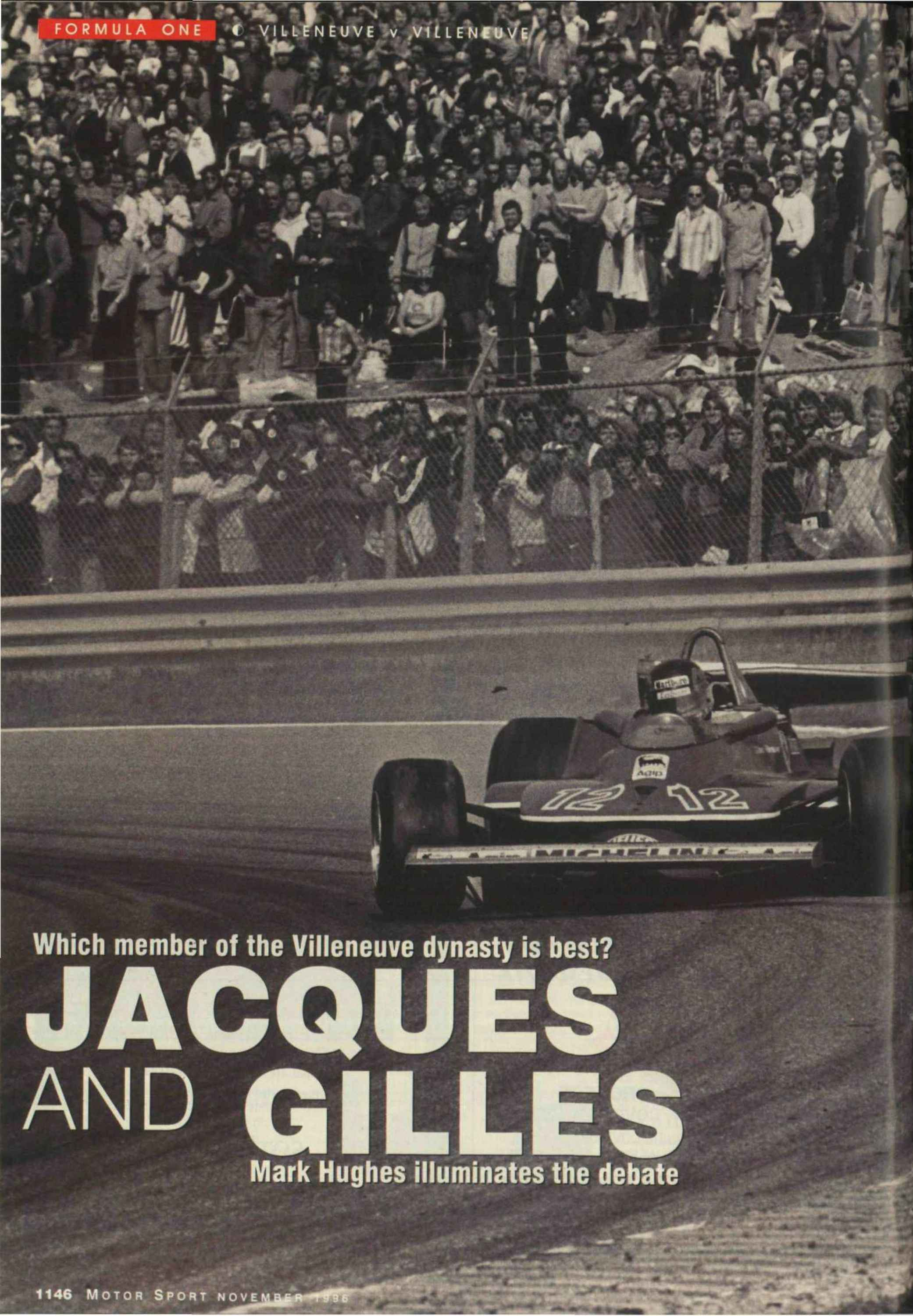 jacques and gilles image