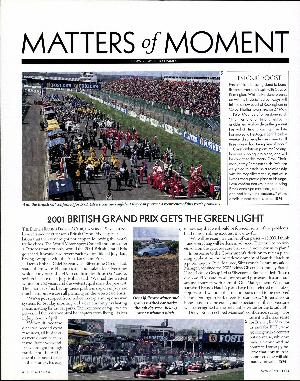 Page 4 of November 2000 archive issue thumbnail