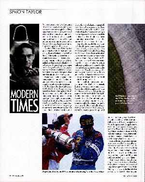 Page 16 of November 2001 archive issue thumbnail
