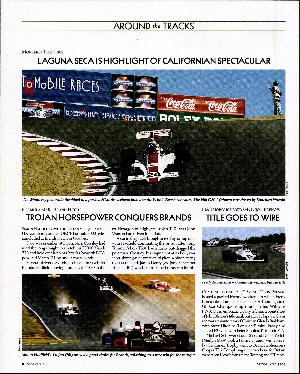 Page 8 of November 2001 archive issue thumbnail