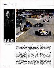 Page 32 of November 2003 issue thumbnail