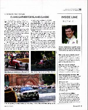 Page 23 of November 2003 archive issue thumbnail