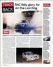Archive issue November 2004 page 22 article thumbnail
