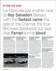 Page 36 of November 2004 issue thumbnail
