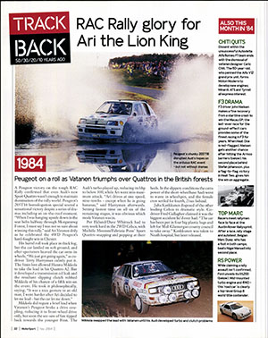 Page 22 of November 2004 archive issue thumbnail