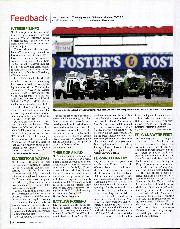 Page 26 of November 2005 issue thumbnail