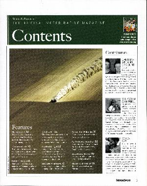 Page 3 of November 2007 archive issue thumbnail