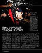 Page 12 of November 2008 issue thumbnail
