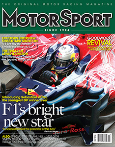 Cover image for November 2008