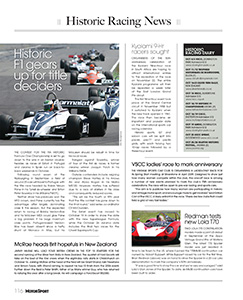 Page 116 of November 2008 archive issue thumbnail