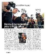 Page 14 of November 2009 issue thumbnail