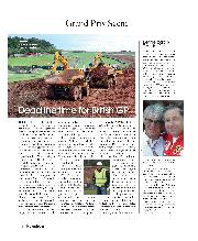 Page 16 of November 2009 issue thumbnail