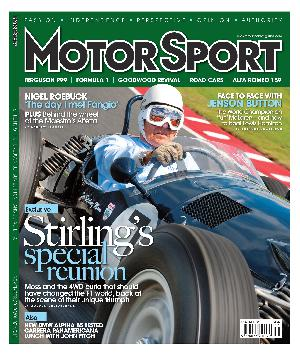 Cover image for November 2010