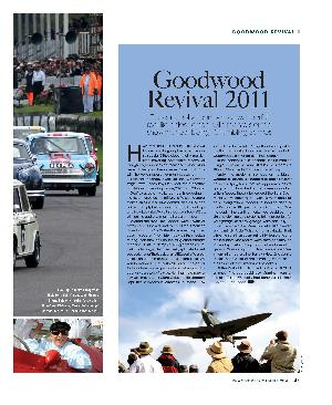 Page 47 of November 2011 archive issue thumbnail