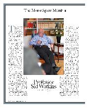 Page 16 of November 2012 issue thumbnail