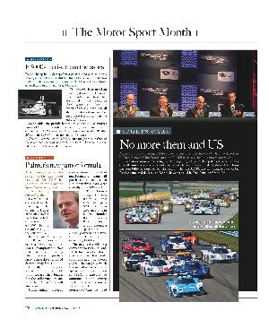 Page 22 of November 2012 archive issue thumbnail