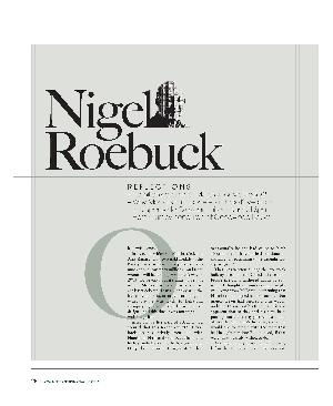 Page 28 of November 2012 archive issue thumbnail