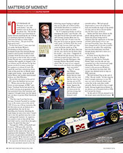 Page 8 of November 2015 issue thumbnail
