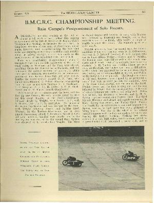 Page 5 of October 1924 archive issue thumbnail