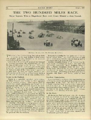 Page 4 of October 1925 archive issue thumbnail