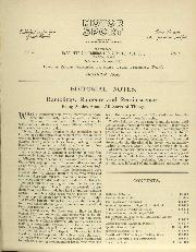 Page 3 of October 1926 issue thumbnail