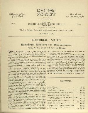 Page 3 of October 1926 archive issue thumbnail