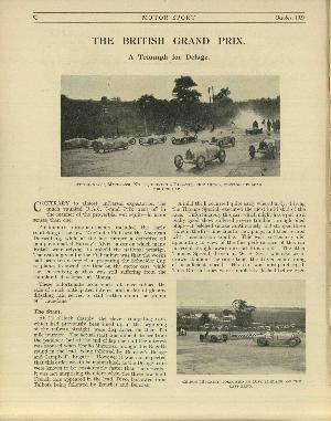 Page 6 of October 1927 archive issue thumbnail