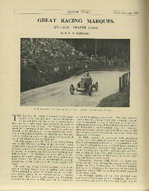 Page 6 of October 1928 archive issue thumbnail