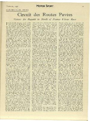 Page 11 of October 1930 archive issue thumbnail