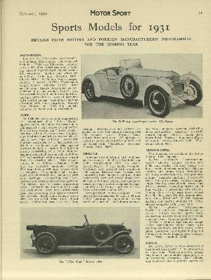 Page 21 of October 1930 archive issue thumbnail