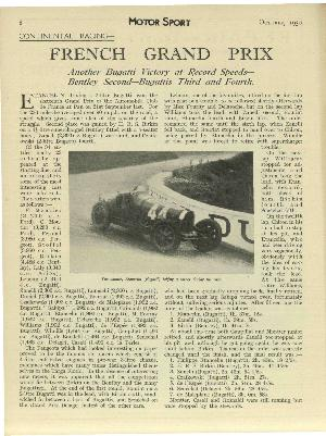 Page 8 of October 1930 archive issue thumbnail