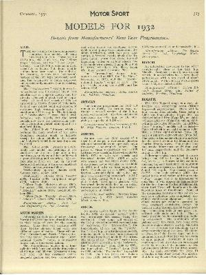 Page 13 of October 1931 archive issue thumbnail