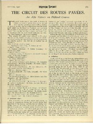 Page 23 of October 1931 archive issue thumbnail