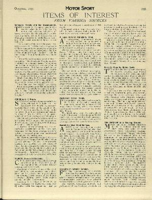 Page 33 of October 1931 archive issue thumbnail