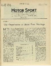 Page 5 of October 1932 issue thumbnail