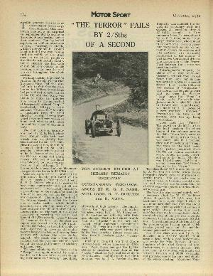 Page 20 of October 1932 archive issue thumbnail