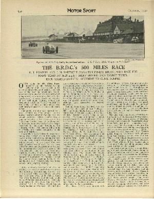 Page 6 of October 1932 archive issue thumbnail