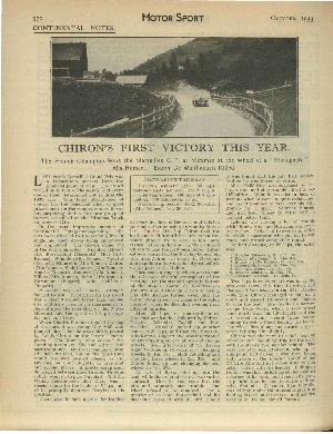 Page 36 of October 1933 archive issue thumbnail