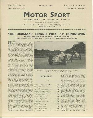 Page 5 of October 1937 archive issue thumbnail
