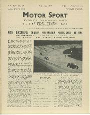 Page 5 of October 1938 issue thumbnail