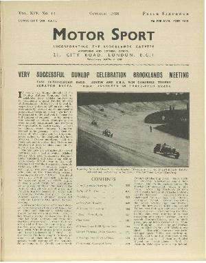 Page 5 of October 1938 archive issue thumbnail