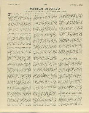 Page 2 of October 1939 archive issue thumbnail