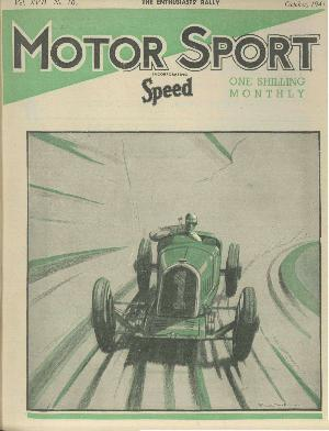 Cover image for October 1941