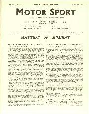 Page 3 of October 1949 issue thumbnail